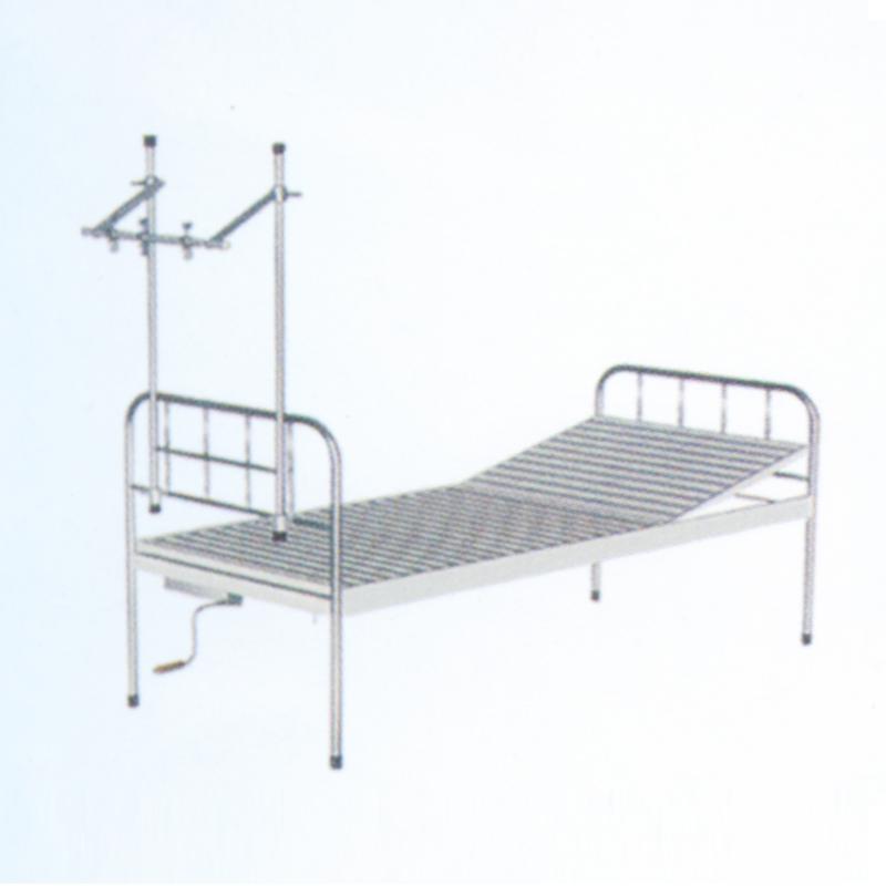 不锈钢简易牵引床